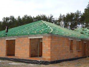 budowa dachu łódź wrocław warszawa